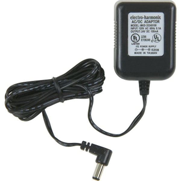 Electro Harmonix 24V / 100mA Power Adaptor