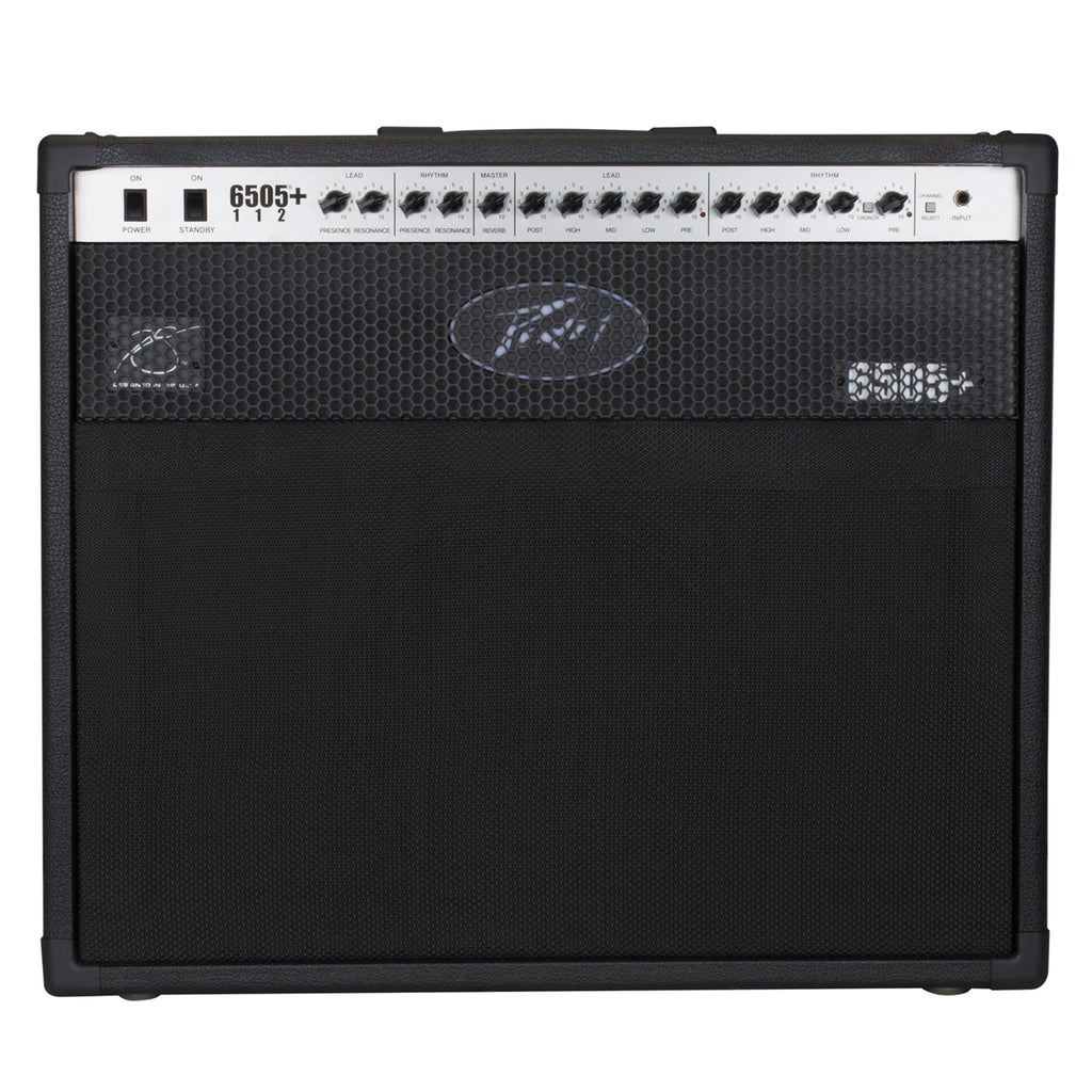 Peavey 6505 Plus 60w 1x12 Tube Combo