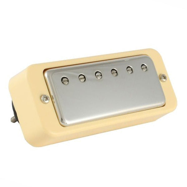 Allparts Mini Humbucker - Nickel
