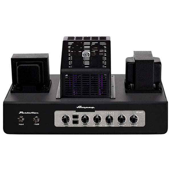 Ampeg Portaflex PF-50T 50w All Tube Bass Head