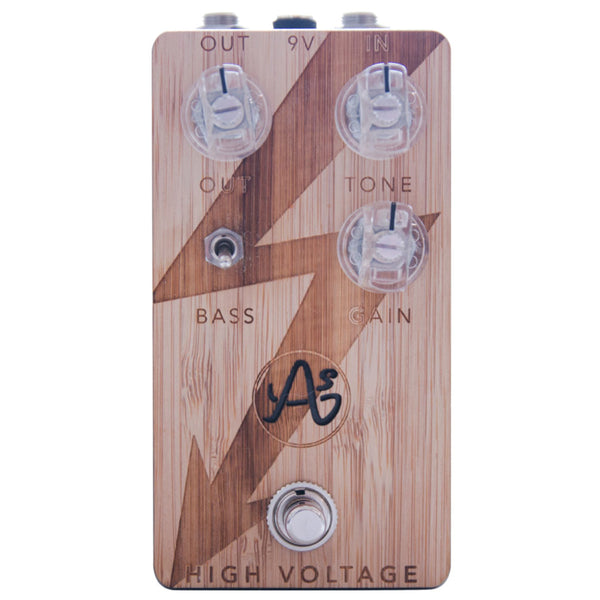 Anasounds High Voltage - Plexi Distortion Pedal