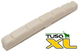 Allparts Graph Tech Tusq XL Slotted Fender Style Nut PQL-5000-00