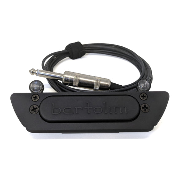 Bartolini 3AV Soundhole Acoustic Guitar Pickup