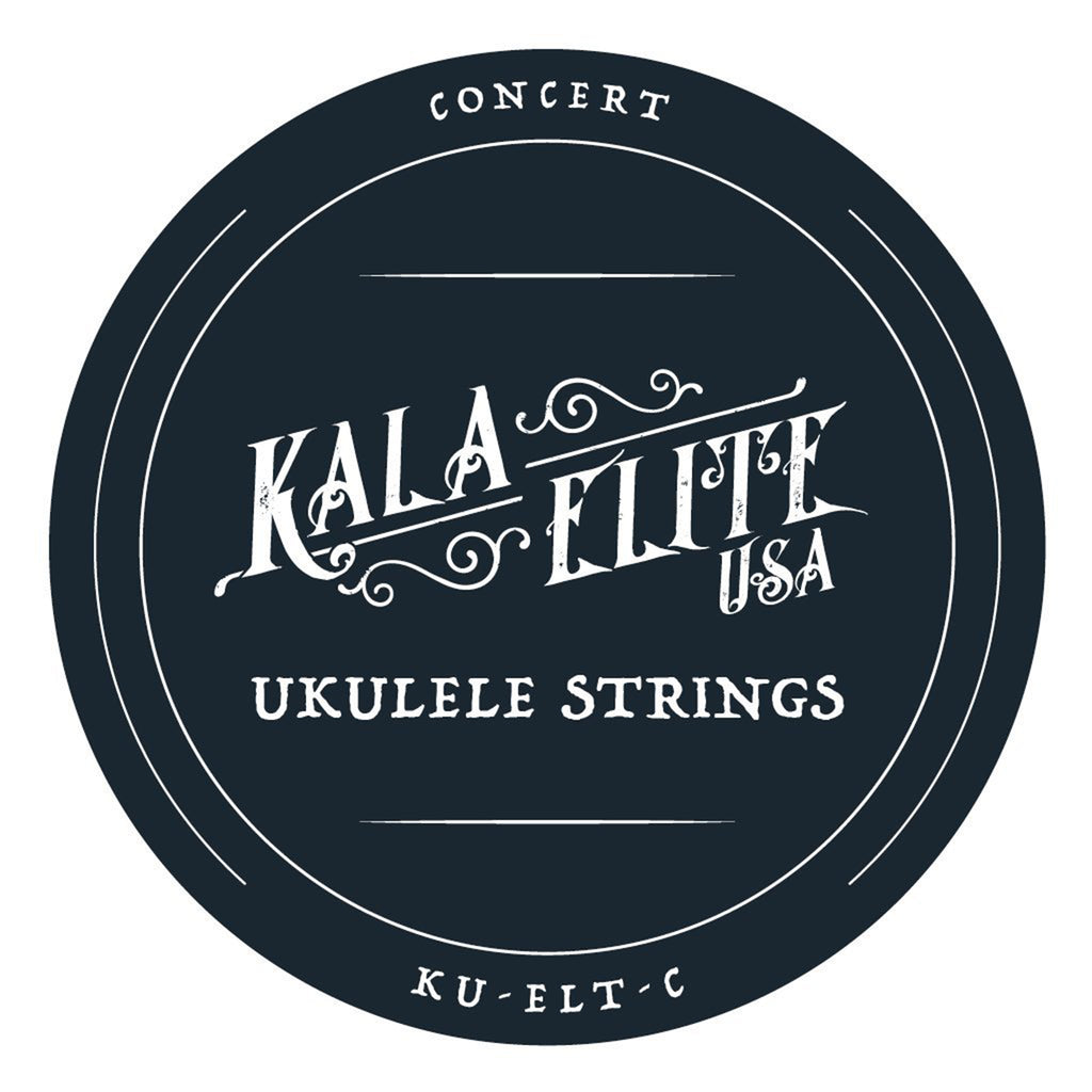 Kala USA Elite Concert Ukulele Strings