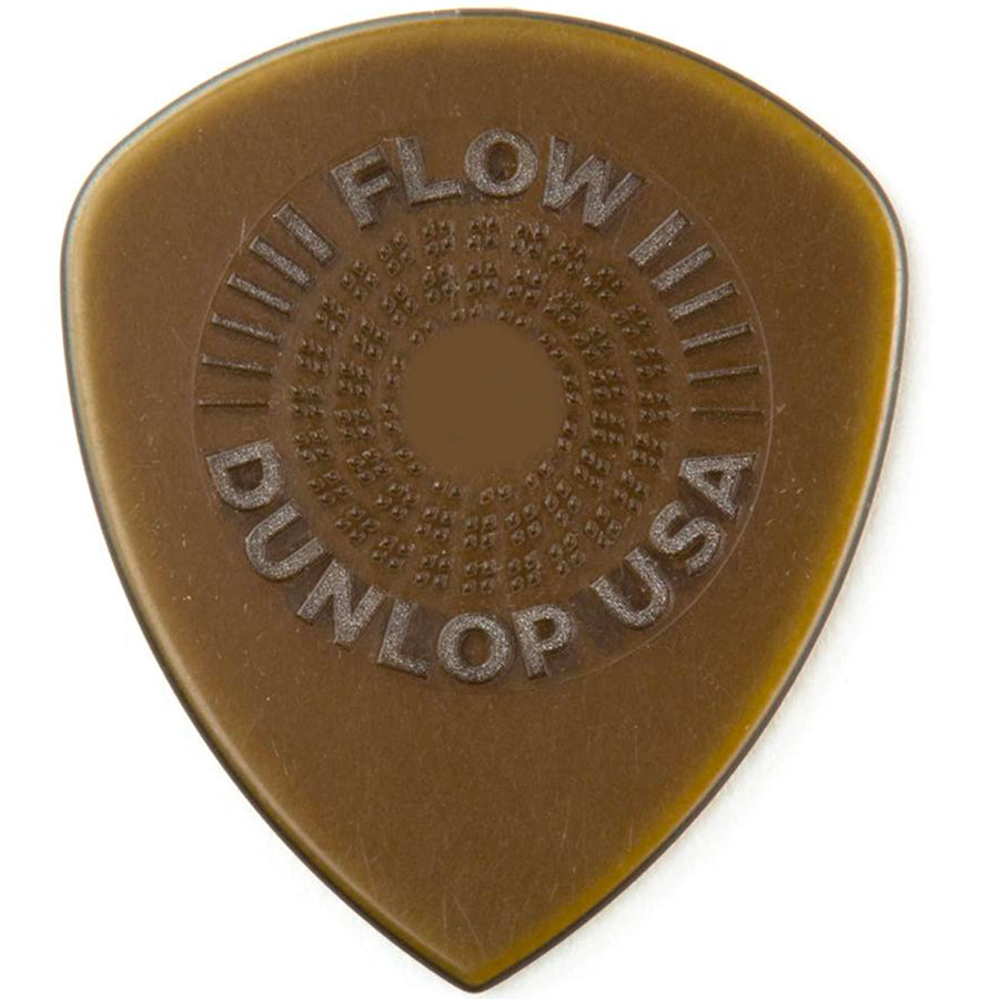 Dunlop Flow Standard Pick .73mm 6 Pack