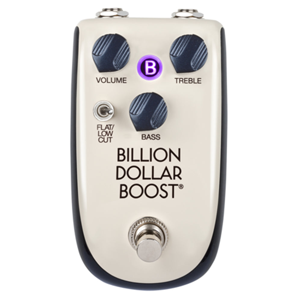 Danelectro Billionaire BB-1 Billion Dollar Boost Pedal