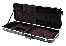 Peavey Hardshell Electric Guitar Case