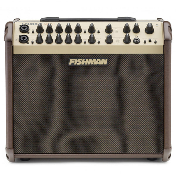 Fishman Loudbox Artist Acoustic Amplifier