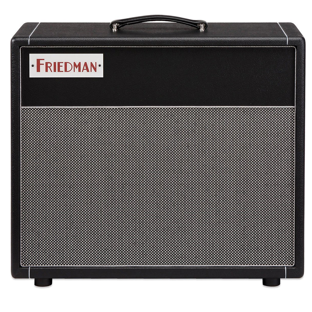 Friedman Dirty Shirley 1x12 Cab