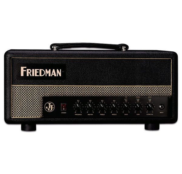 Friedman JJ Junior 20w Tube Head Amp
