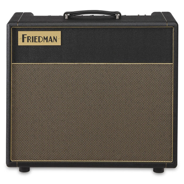 Friedman Small Box 50w 1x12 Handwired Tube Combo
