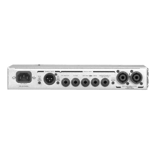 Gallien-Krueger MB500 500w Ultra Light Micro Bass Head