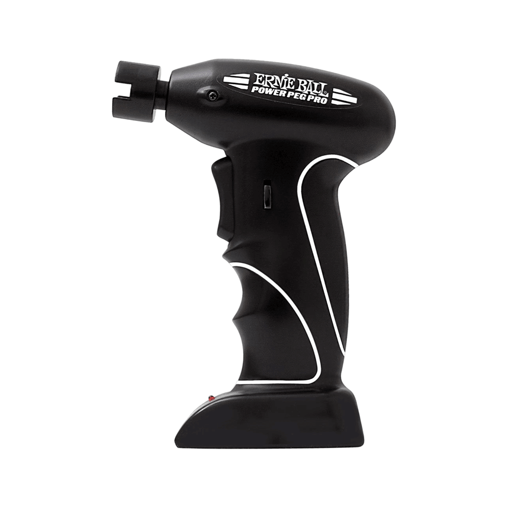 Ernie Ball Power Peg Pro Battery Powered Pegwinder