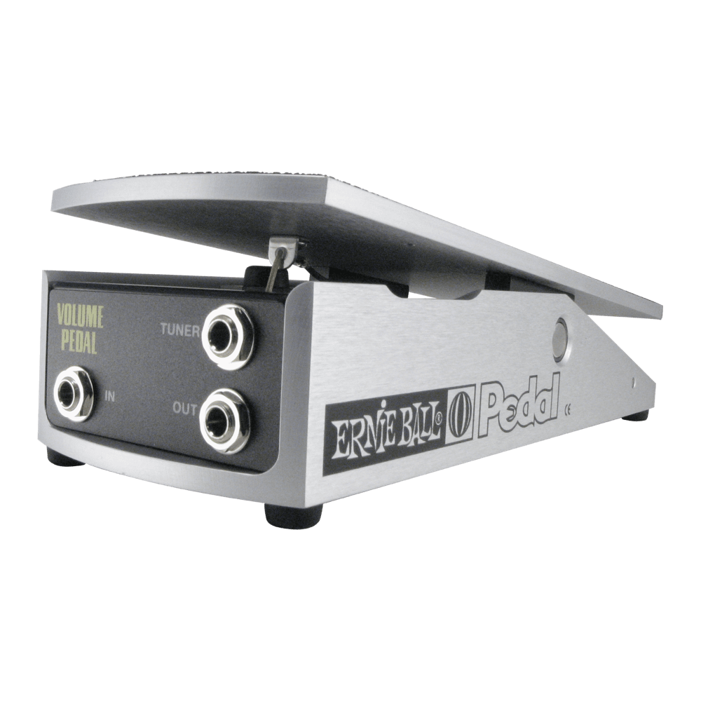 Ernie Ball Mono Volume Pedal - 250k