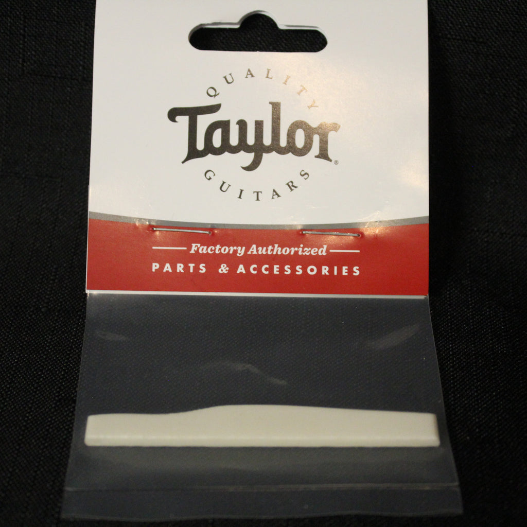 Taylor Micarta Saddle for 6-String Grand Auditorium and Grand Concert Acoustic Guitars