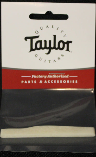 Taylor Bone Saddle for 6-String Grand Auditorium and Grand Concert Acoustic Guitars