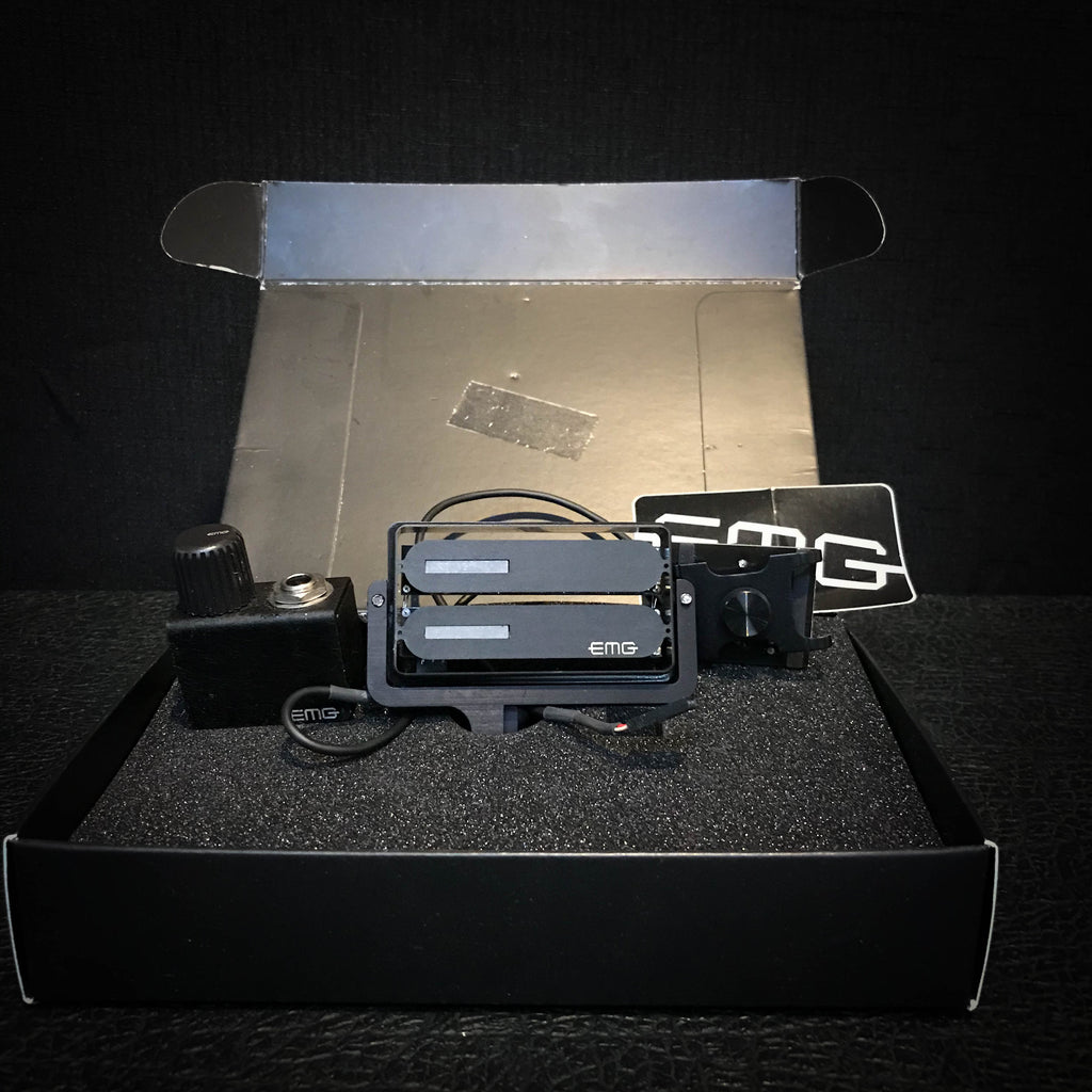 Used EMG ACB5 Banjo Pickup 080420