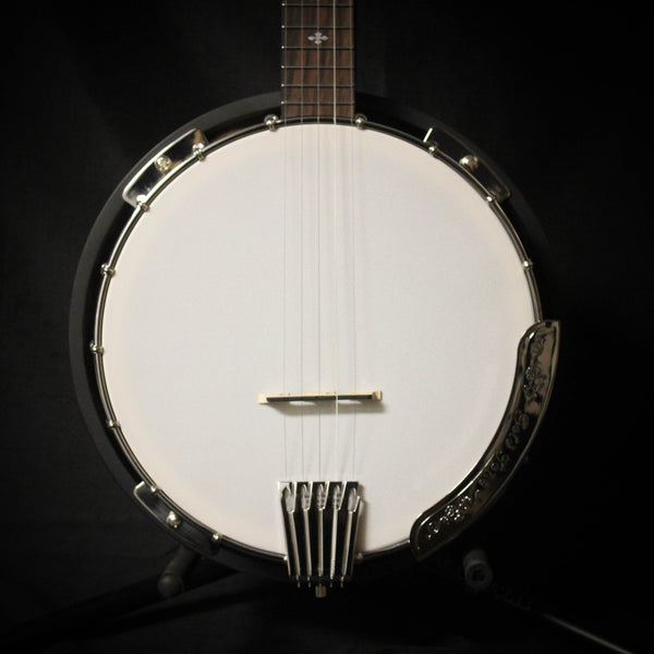 Gold Tone CC-100R/L Cripple Creek Left-Handed 5-String Resonator Banjo