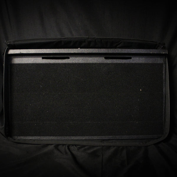 "Used Gator Pro Size Pedalboard w/ Bag & Power Supply - 30"" x 16"" 030821"