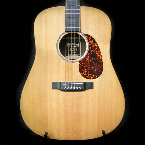 Used Martin DX1RAE Acoustic Electric Guitar 040619
