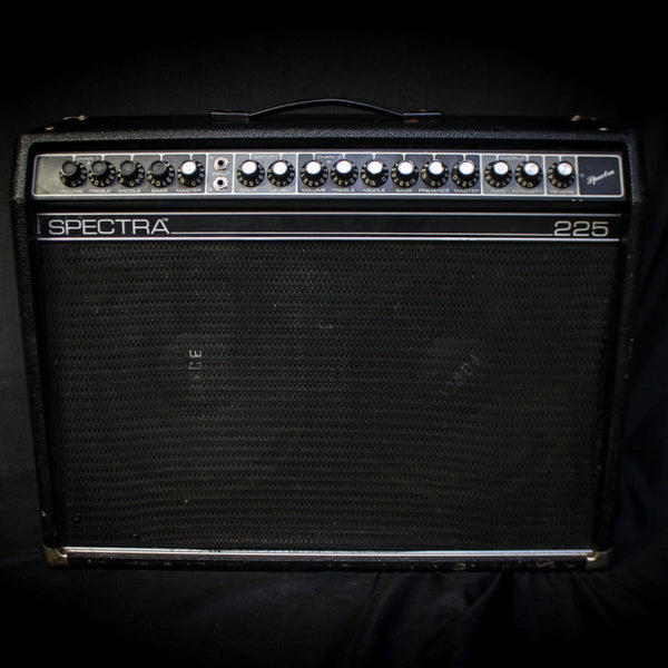 "Used Spectra  225 160w 2x12"" Guitar Combo"