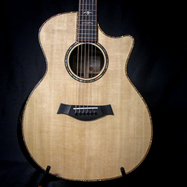 Taylor 914ce w/ Case - Rosewood