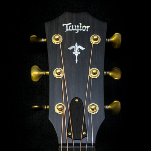 Taylor Builder's Edition 614ce Wild Honey Burst w/ Case - Maple