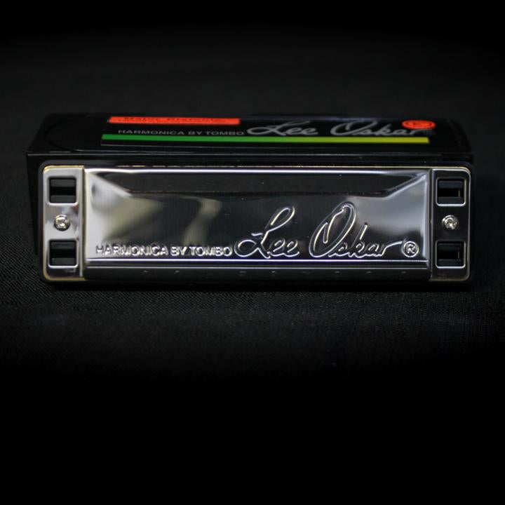 Lee Oskar Natural Minor Harmonica - Key of Am