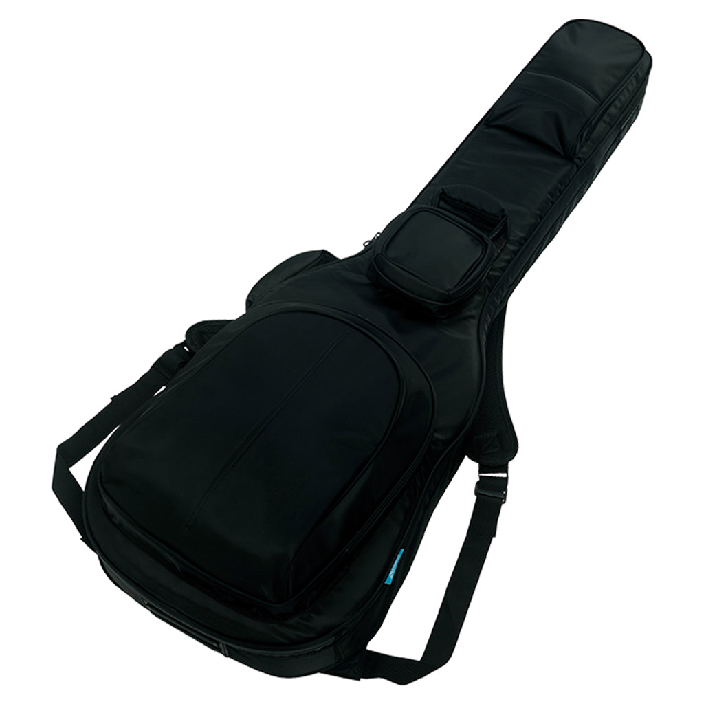 Ibanez IBB924BK Powerpad Ultra Bass Guitar Gig Bag - Black
