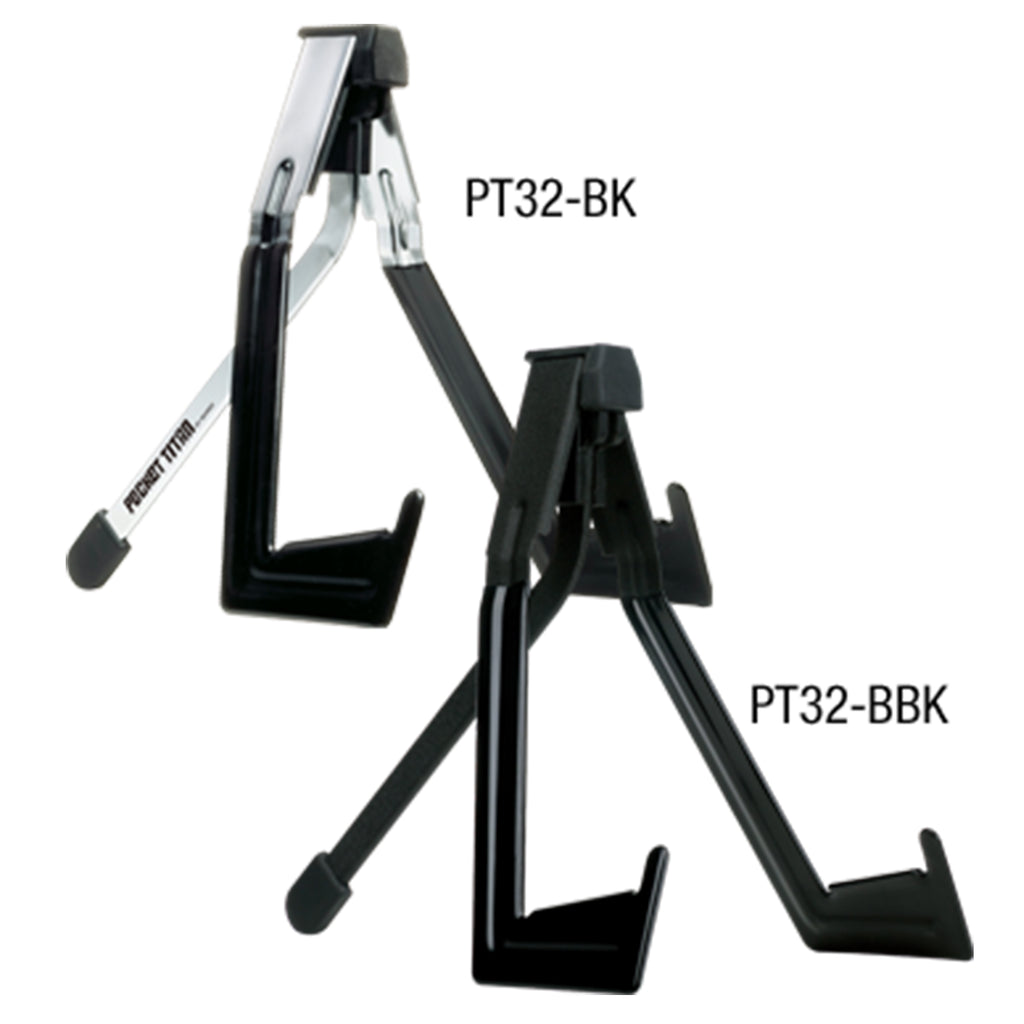 ibanez pt32bkbk portable guitar stand small box music buy online. Black Bedroom Furniture Sets. Home Design Ideas