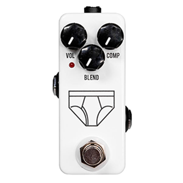 JHS Whitey Tighty Mini Compressor Pedal
