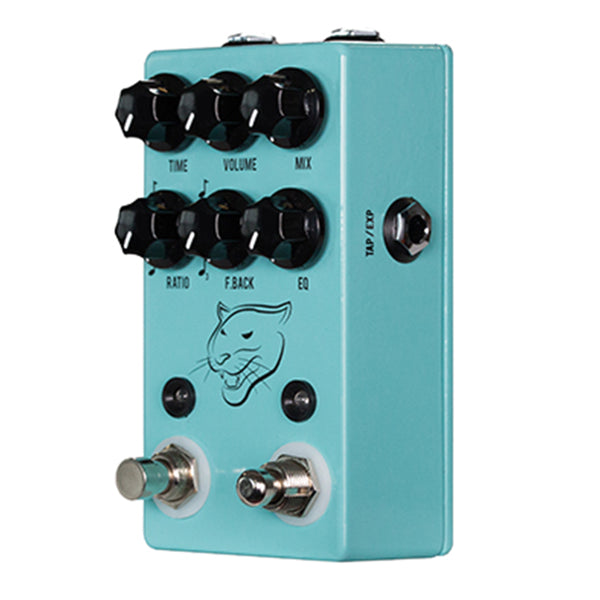 JHS Panther Cub V2 Delay Pedal