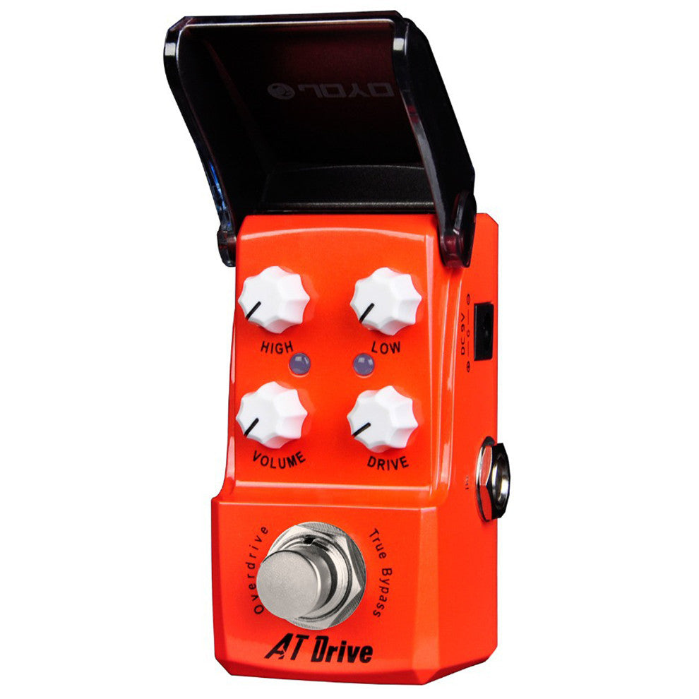 Joyo JF305 AT Drive - Ironman Series Overdrive Pedal