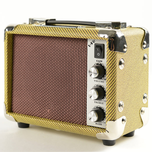 Kala Mini 5w Amp - Vintage Tweed