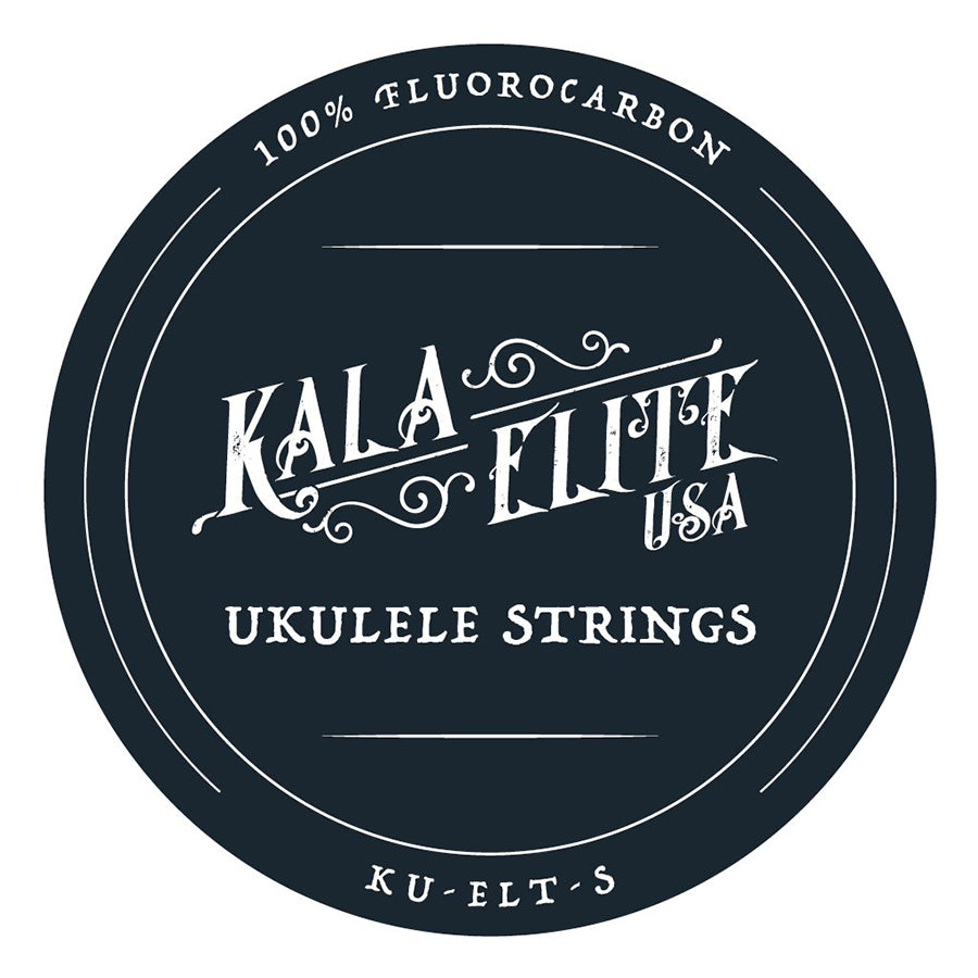 Kala USA Elite Tenor Ukulele Strings