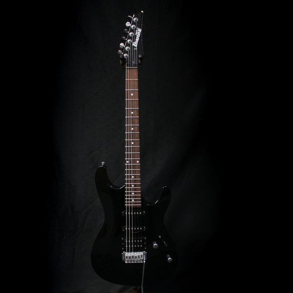 Used Ibanez Gio GSA60 HSS Electric Guitar - Black 122219