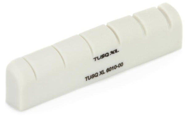 Allparts Graph Tech TUSQ XL Slotted Nut for Gibson Electric