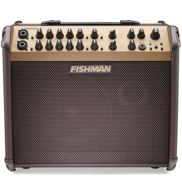 Fishman Loudbox Artist Acoustic Amplifier w/ Bluetooth