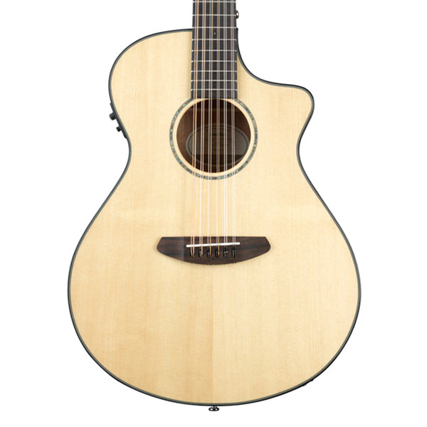 Breedlove Pursuit Concert CE 12 String Acoustic Guitar