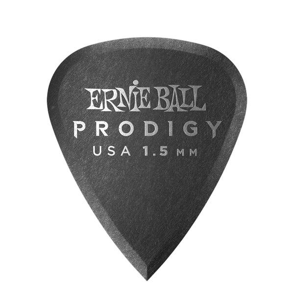 Ernie Ball Prodigy Picks - Standard - 1.5mm - 6 Pack