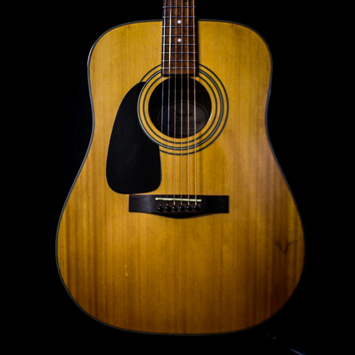 Used Fender DG10LH NS Left Handed Acoustic Guitar 090719