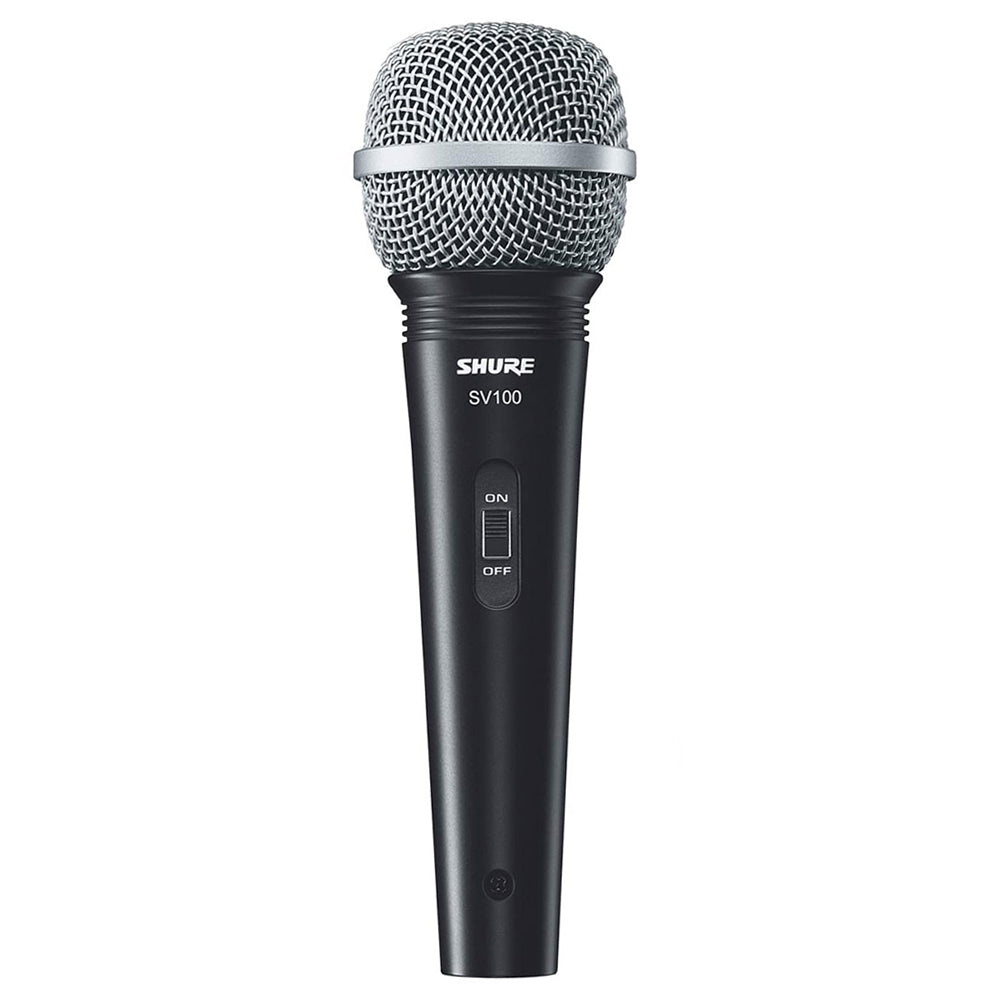 Shure SV100-W Multi Purpose Microphone
