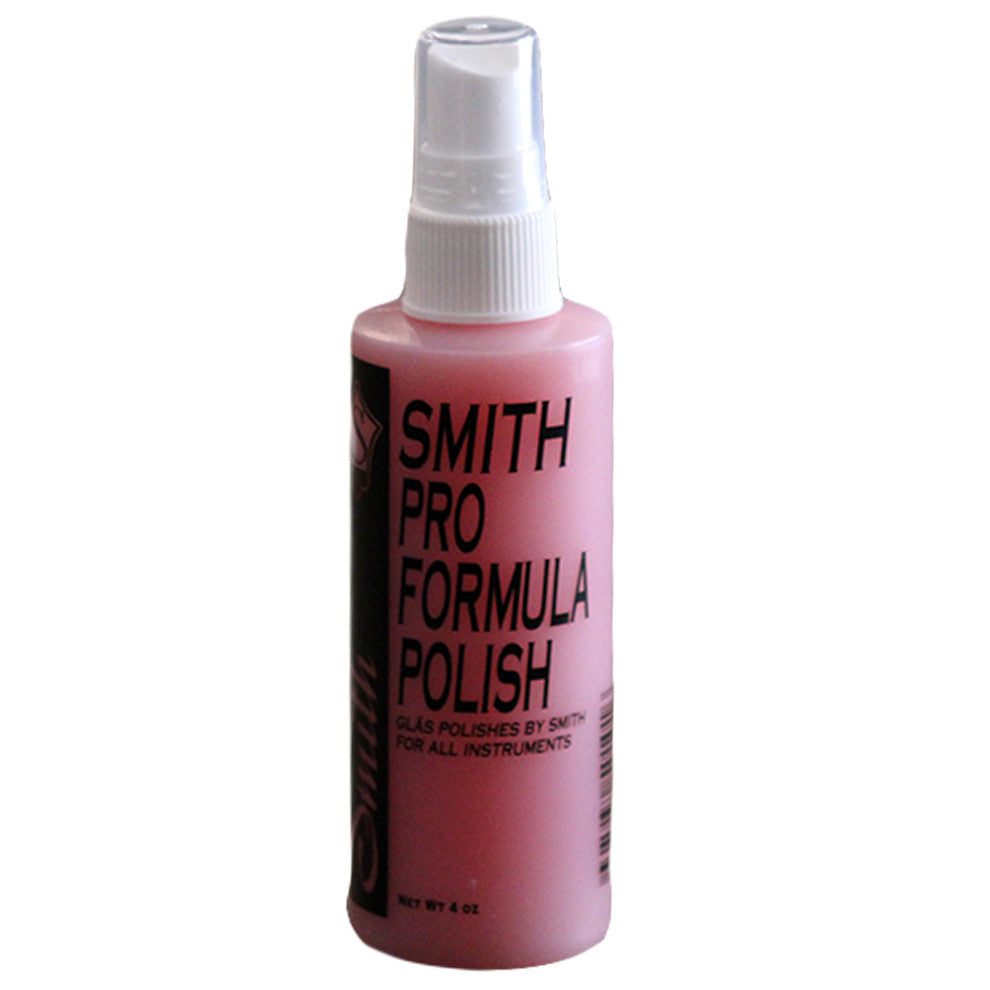 Smith Pro Formula Glas Guitar Polish