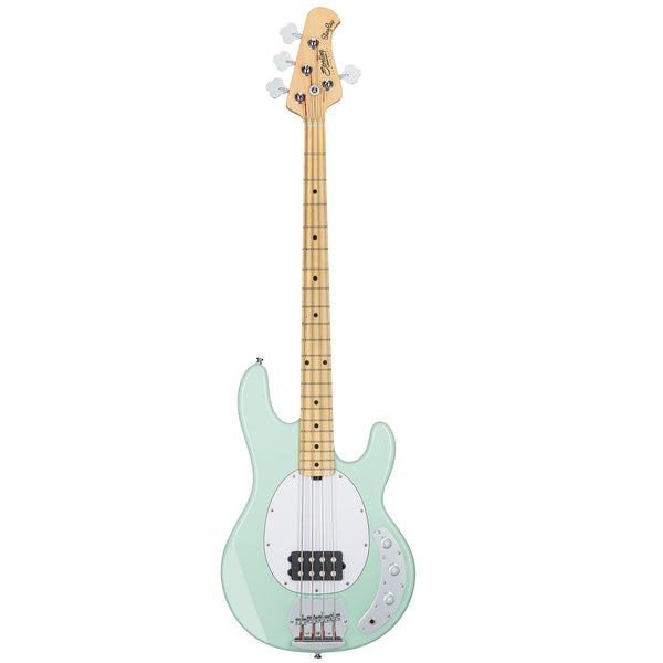 Sterling S.U.B. Series StingRay 'Ray4' Bass - Mint Green
