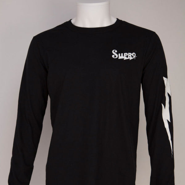 Supro Thunderbolt Long Sleeve T Shirt