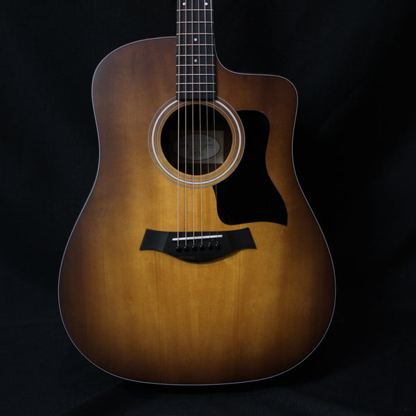 Taylor 110ce w/ Bag - Sunburst