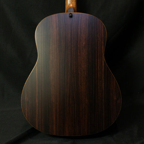 Taylor BLEMISHED Builder's Edition 717e Grand Pacific w/ Western Floral Case - Rosewood