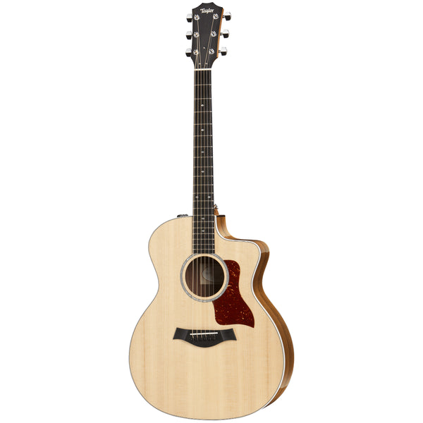 Taylor 214ce DLX w/ Case - Rosewood