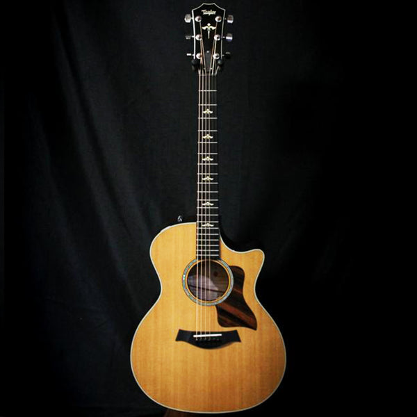 Taylor 614ce w/ Case - Maple
