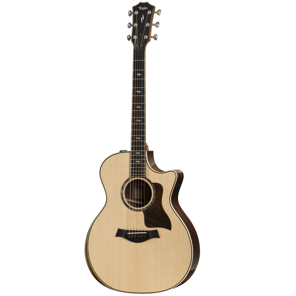 Taylor 814ce DLX w/ Case - Rosewood